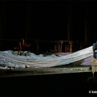Jedermann 2013 - Salzburger Festspiele