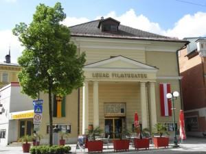 Tagesausflug nach Bad Ischl