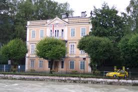 Die berühmte Lehár Villa im Salzkammergut