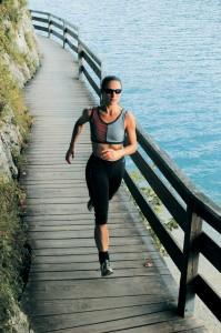 Laufsport am Mondsee - Lauftechnik