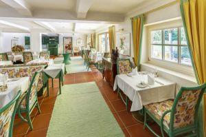 Kulinarik im Hotel Seehof Mondsee
