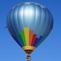 Ballon fahren in Oberösterreich