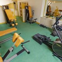Fitnessstudio - Fitness im Seehof Mondsee
